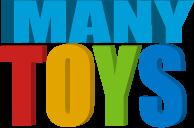 Игрушки оптом - интернет-магазин ManyToys